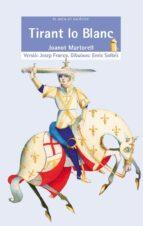 tirant lo blanc-joanot martorell-marti joan de galba-9788476600863