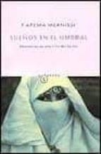 sueños en el umbral: memorias de una niña del haren-fatima mernissi-9788476695463