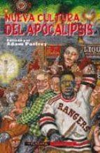 nueva cultura del apocalipsis-adam parfrey-9788477027263