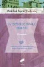 españa de franco (1939 1975): economia carlos et al. barciela lopez 9788477389163