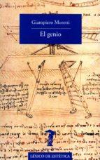 El libro de El genio autor GIAMPIERO MORETTI DOC!