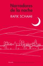 narradores de la noche rafik schami 9788478444663
