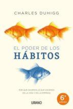 EL PODER DE LOS HABITOS