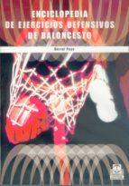 enciclopedia de ejercicios defensivos de baloncesto burral paye 9788480195263
