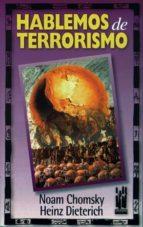 HABLEMOS DE TERRORISMO