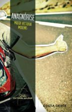 anagnorise-maria victoria moreno-9788482887463