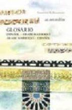 glosario español arabe marroqui , arabe marroqui español 9788483716663