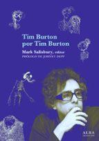 tim burton por tim burton-mark (ed.) salisbury-9788484287063