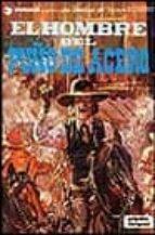 el hombre del puño de acero (blueberry nº 4)-jean michel charlier-jean giraud-9788484316763
