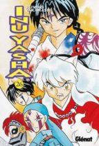 inu yasha nº 26-rumiko takahashi-9788484495963