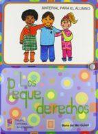 pequederechos (maletin y libro maestro) 9788484919063