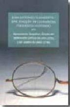 JUAN ANTONIO OLAVARRIETA/JOSE JOAQUIN DE CLARARROSA: PERIODISTA I LUSTRADO: APROXIMACION BIOGRAFICA Y ESTUDIO DEL SEMINARIO CRITICO DE LIMA (1791) Y EL DIARIO DE CADIZ (1796)