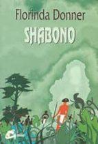shabono florinda donner 9788488242563