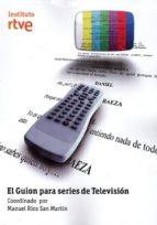 el guion para series de television-9788488788863