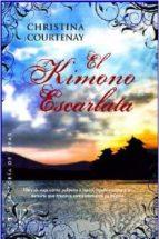 El kimono escarlata: Best seller