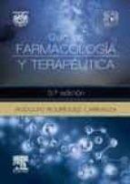 guía de farmacología y terapéutica 3ª ed.-rodolfo rodriguez carranza-9788490225363