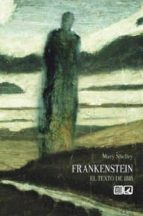 frankenstein mary shelley 9788490457863