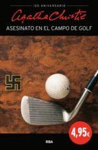 Asesinato En El Campo De Golf (AGATHA CHRISTIE 125A)