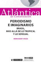 PERIODISMO E IMAGINARIOS (EBOOK)