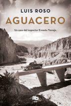 aguacero (inspector trevejo 1)-luis roso-9788490704363
