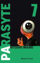 parasyte nº 07 (de 8) hitoshi iwaaki 9788491461463