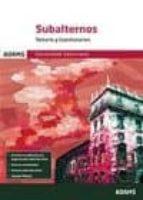 El libro de Temario y cuestionarios subalternos de la generalitat valenciana autor VV.AA. EPUB!