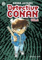 detective conan ii nº 91 gosho aoyama 9788491531463