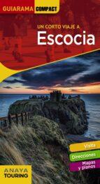 un corto viaje a escocia 2018 (guiarama compact) (7ª ed.)-elisa blanco barba-9788491580263