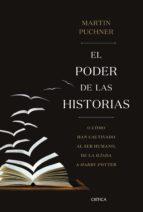 el poder de las historias (ebook) martin puchner 9788491990963