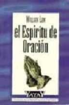 el espiritu de oracion-william law-9788492158263