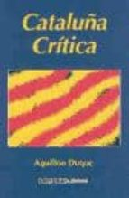 cataluña critica aquilino duque gimeno 9788492383863