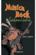 musica rock y satanismo rene laban 9788492516063