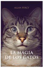 (pe) la magia de los gatos-allan percy-9788492545063
