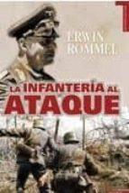 infanteria al ataque-erwin rommel-9788492567263