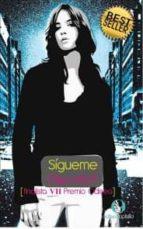 sígueme (ebook)-olga martí olivera-9788492609963
