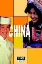 CHINA (TRAVEL TIME)