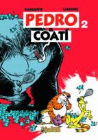 PEDRO EL COATÍ 2 (Pedro El Coati (kraken))