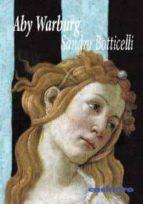 sandro botticelli (2ª ed.) aby warburg 9788493837563