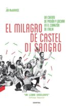 el milagro de castel di sangro-joe mcginniss-9788494216763