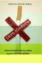 deja de fumar para siempre-antonio hernan-9788494722363