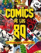 comics de los 80-manu gonzalez-9788494826863
