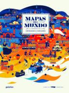 mapas del mundo-9788494884863