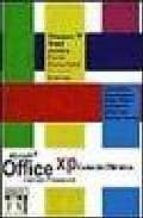 office xp curso de ofimatica-albert bernaus perez-jaime blanco sole-9788495318763