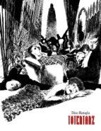 El libro de Totentanz (sillon orejero) autor DINO BATTAGLIA DOC!