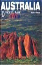 australia (desde el aire)-9788496445963