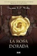 rosa dorada-thomas mielke-9788496626263
