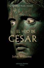 el hijo de cesar-john williams-9788496952263