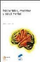 psicoanalisis, medicina y salud mental manuel conde diaz 9788497561563