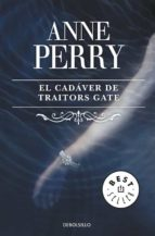el cadaver de traitors gate anne perry 9788497592963