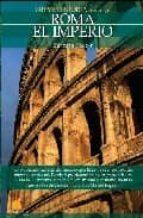 roma ii: el imperio (breve historia de...) barbara pastor 9788497635363